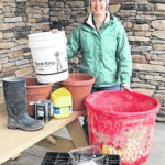 Gardening program planned at Headwaters