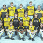 Knight BB returns eight from last year