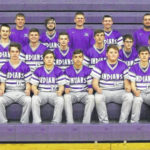 MG baseball will be young this year