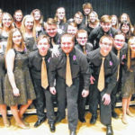 Knightsounds, music boosters present dinner show