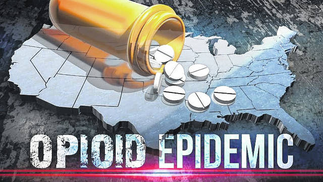 MS receives grant to fight opioid crisis