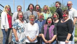 Red Nose Day observed