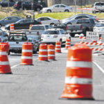Memorial Day traffic expected to be heavy