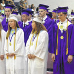 Mount Gilead commencement