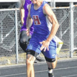 Highland competes in regional track meet Thursday