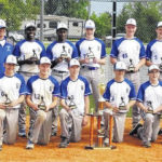 Bullets win May tournament