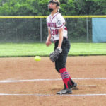 Cardington softball overwhelms Pleasant; Highland girls edged by Big Walnut