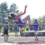 MG track teams lead after first day of KMAC meet