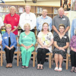 Cardington-Lincoln High Class of '68 honored