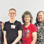 Morrow County Democrats elect officers