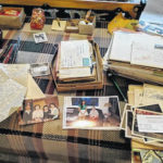 69 years sharing pen pal letters
