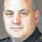 Sheriff brings finance concerns to commissioners