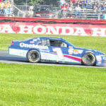 Sadler looking for Xfinity title