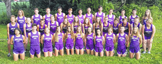 Mount Gilead's cross country teams will be looking to return to the state meet this year.