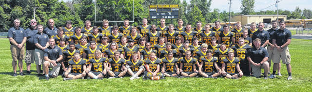 After reaching the playoffs last year, the Northmor football team will look to build on that success.