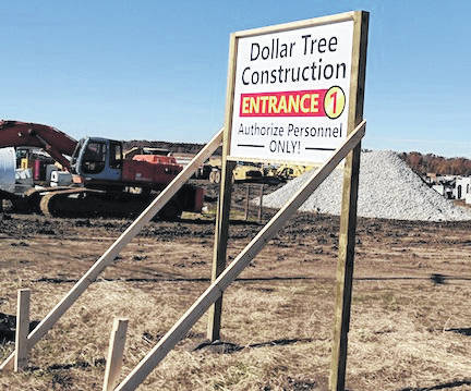 Funding options sought for Dollar Tree road project - Morrow